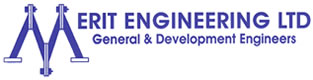 Merit Engineering Logo